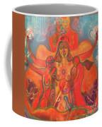 Conquer Coffee Mug