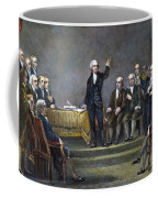 Constitutional Convention Coffee Mug by Granger