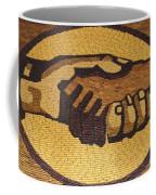 Corn Art At Corn Palace 02 Coffee Mug