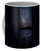 Cosmic Fantasy Coffee Mug