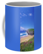 Coumeenoole Beach, Dingle Peninsula, Co Coffee Mug