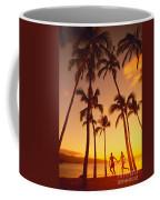 Couples Vacation Coffee Mug