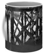 Crab Traps Coffee Mug