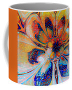 Crazy Daisy Coffee Mug