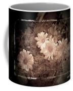 Cream Coffee Mug