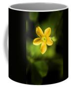 Creeping Woodsorrel Coffee Mug