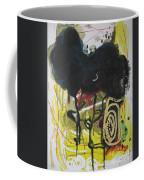 Crescent2 Coffee Mug
