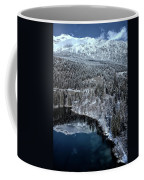 Cresta Lake Coffee Mug