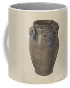 Crock Coffee Mug