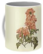 Crossandra Coffee Mug