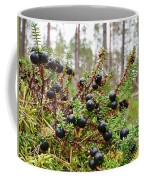 Crowberry Coffee Mug