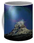 Crowsnest Mountain  Coffee Mug