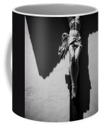 Crucifixion Coffee Mug by Dave Bowman