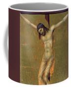 Crucifixion Fragment 1311  Coffee Mug
