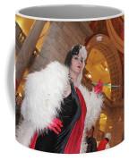 Cruella Coffee Mug