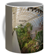 Crystal Bridge Coffee Mug