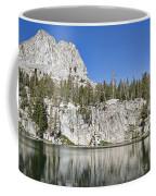 Crystal Crag Coffee Mug by Kelley King