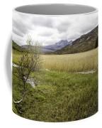 Cullin View Coffee Mug