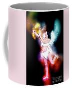 Cupid The God Of Desire Coffee Mug