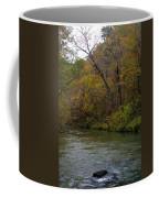 Current River 8 Coffee Mug