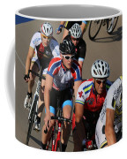 Cycle Racing Coffee Mug