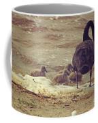 Cygnus Atratus II Coffee Mug