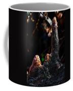 Cypress Knees Coffee Mug