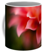 Dahlia Edges Coffee Mug