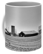 Dairy Farm In Dixon Coffee Mug
