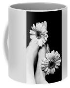 Daisy Toes Coffee Mug