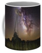 Dakota Night  Coffee Mug