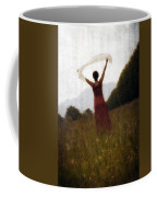 Dancing Coffee Mug