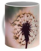 Dandelion Glow Coffee Mug