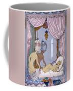 Dangerous Liaisons Coffee Mug
