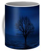 Dark Tree Coffee Mug