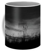 Darkening Coffee Mug