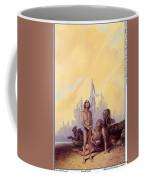 Darrell K Sweet 0uro3 0432 Darrell K Sweet Coffee Mug