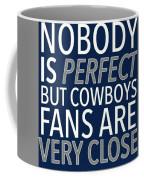 Dc Coffee Mug