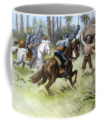 De Soto: Florida, 1539 Coffee Mug
