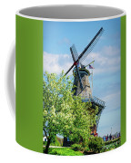 De Zwaan Windmill Coffee Mug