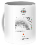 Decree Coffee Mug