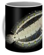 Deepwater Dab Coffee Mug