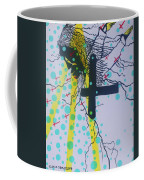 Deliverance Is Here Coffee Mug