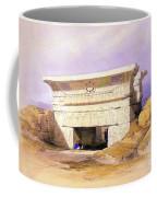 Dendera Temple Complex, 1938 Coffee Mug