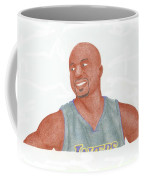 Derek Fisher Coffee Mug