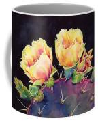 Desert Bloom 2 Coffee Mug by Hailey E Herrera