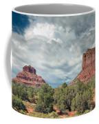 Desert View, Sedona, Arizona Coffee Mug
