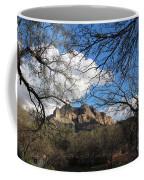 Desertscape Coffee Mug