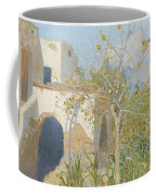 Designs By Capri Coffee Mug