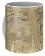 Desire And Satisfaction Coffee Mug